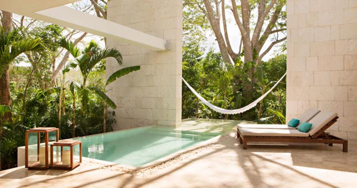 Chablé Yucatán: el mejor hotel del mundo nos desvela sus secretos