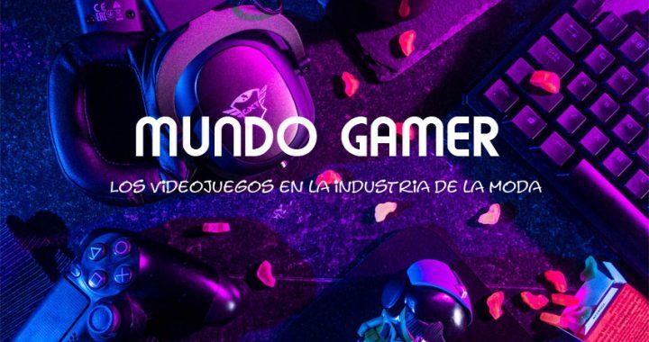 Los videojuegos en la industria de la moda: Balenciaga