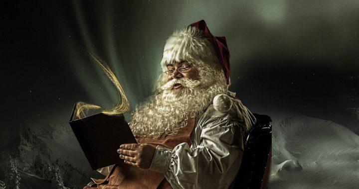 Recuerdo de Navidad