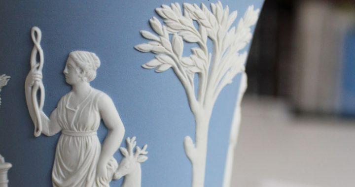 Tesoros del pasado: el Neoclasicismo y la porcelana de Wedgwood