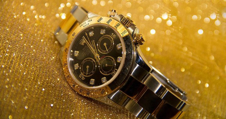 El lujo de subastar relojes y joyas desde la vertiente artística